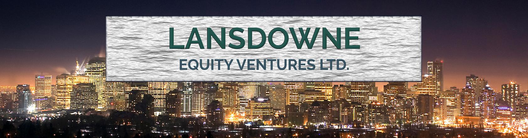 Lansdowne - Calgary Cityscape 2015 v1.15 - 50 Percent -Real Estate Investment & Land Developer